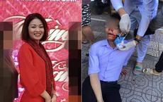 """Vụ vợ chủ tịch phường ở Thái Bình đánh cán bộ tư pháp: Liên tục có """"người lạ"""" gọi điện, tìm đến tận nhà trọ"""