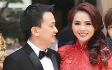 Lại Hương Thảo xác nhận ly hôn chồng doanh nhân hơn 10 tuổi
