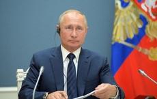 """Uy thế của TT Putin có thể hóa giải thế đối đầu của Iran và Thổ Nhĩ Kỳ trong """"bài toán"""" hóc búa Syria?"""