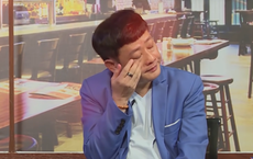 """Tấn Bo: Con theo tôi đi diễn, anh Hoài Linh hỏi """"con mày hả Bo?"""", không ai tin nó là con tôi"""