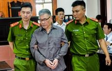 Xử vụ anh truy sát cả nhà em gái ở Thái Nguyên: Cựu phó giám đốc công ty xi măng tóc bạc trắng xuất hiện tại toà