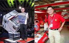 Chủ tịch kiêm CEO hãng phần cứng MSI đột ngột qua đời ở tuổi 56