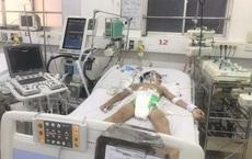 """3 trẻ tử vong, Bộ Y tế yêu cầu tiêm phòng mở rộng """"phủ trống"""" vùng dịch"""