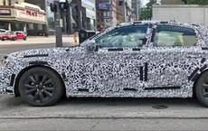 Hình ảnh đầu tiên của Honda Civic thế hệ mới