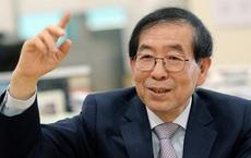 [NÓNG] Thị trưởng Seoul mất liên lạc, cảnh sát ngay lập tức vào cuộc tìm kiếm