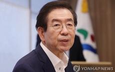 [NÓNG] Thị trưởng Seoul mất tích, con gái: Bố tôi để lại di ngôn rồi rời đi!