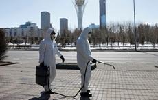ĐSQ TQ: Viêm phổi không rõ nguyên nhân, gây tử vong cao hơn Covid-19 tấn công Kazakhstan