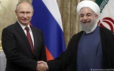 """Chiến sự Syria: Mỹ có thể """"xé rào"""" quan hệ khăng khít của Nga-Iran cho toan tính ở Syria?"""