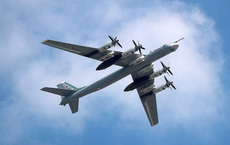 Oanh tạc cơ nguy hiểm nhất của Nga Tu-95MSM sắp tung cánh trên bầu trời