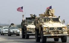 Chiến sự Syria: Bất ngờ cáo buộc của Nga về sự hiện diện của Mỹ ở Syria