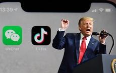 Lệnh cấm WeChat - Hay cách ông Trump nâng tảng đá đập vào chân Apple như thế nào?
