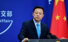Trả đũa Mỹ, Trung Quốc áp lệnh trừng phạt với 2 Thượng Nghị sĩ
