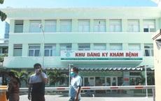 Thêm 3 nhân viên y tế Bệnh viện Đà Nẵng nhiễm COVID-19