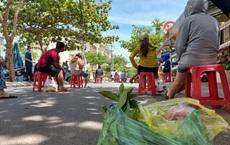 Mỗi gia đình ở Đà Nẵng trong 3 ngày chỉ được đi chợ 1 lần để phòng dịch Covid-19