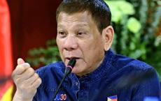 """""""Tôi rất vui vì Nga là bạn của chúng tôi"""": TT Duterte có quyết định bất ngờ với vaccine chống COVID-19 từ Nga"""