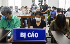 Xử phúc thẩm vụ nam sinh trường Gateway tử vong: Nữ nhân viên đưa đón Nguyễn Bích Quy kêu oan