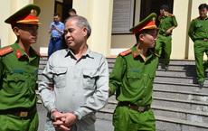 Hiệu trưởng xâm hại tình dục 9 nam sinh ở Phú Thọ không được giảm án
