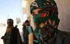 Tình hình Syria: Báo cáo gây sốc về đồng minh của Mỹ ở Syria