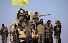 Bộ tộc Syria ra tối hậu thư cho QĐ Mỹ: Mệnh lệnh chưa từng có