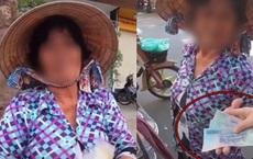 """Quay clip giúp người phụ nữ bán chè ở lề đường, YouTuber bị đòi tiền phí 2 triệu """"nếu muốn quay thoải mái"""" khiến nhiều người choáng váng"""