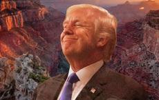 Mang 'Bảo vật Quốc gia' tỷ đô ra khai thác, ông Trump vấp phải 'búa rìu dư luận': Joe Biden lập tức phản đòn