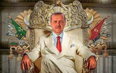 """Khuynh đảo Trung Đông, Thổ Nhĩ Kỳ muốn viết tiếp """"giấc mơ bá chủ"""" của Đế chế Ottoman?"""