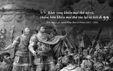 Đế chế La Mã - Từ thành bang nô lệ trở thành đế chế không có điểm kết thúc