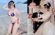 """Diễn viên """"Đi qua mùa hạ"""" bị vợ tố ngoại tình giữa lúc sảy thai, tung bằng chứng nhạy cảm"""