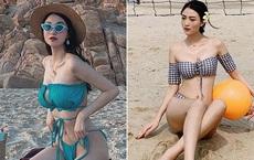 """Nữ diễn viên phim Đại gia chân đất dự thi """"Hoa hậu Việt Nam 2020"""" xinh đẹp thế nào?"""