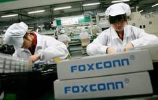 Chủ tịch Foxconn: 'Những ngày Trung Quốc là công xưởng của thế giới đã hết rồi'