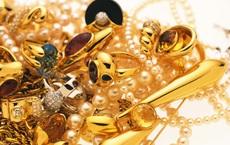 Tiếp tục giảm, giá vàng đã mất mốc 56 triệu đồng