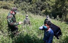 Bắt khẩn cấp đối tượng trong đường dây đưa người nhập cảnh trái phép vào Việt Nam trốn cách ly