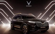 Hé lộ mới về VinFast President thu hút truyền thông quốc tế