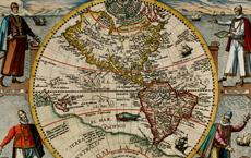 8 tập bản đồ 'lột xác' ngoạn mục Trái Đất: Hành trình nghìn năm từ sai lầm đến vĩ đại!