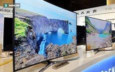 Top 5 SmartTV hạng sang đang giảm giá sâu