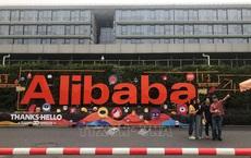 Tới lượt Alibaba lọt vào 'tầm ngắm' của Mỹ?