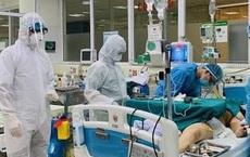 Việt Nam có thêm bệnh nhân COVID-19 thứ 22 tử vong