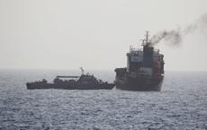 Tàu Iran bị rút sạch nhiên liệu, toàn bộ dầu được đưa về Mỹ: Tehran ngay lập tức đáp trả