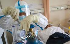 BV Bệnh Nhiệt đới Trung ương: 3 bệnh nhân COVID-19 diễn biến nặng, BN812 bị tổn thương 70% chức năng phổi