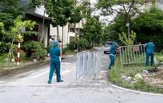 Hải Dương phong tỏa nơi ở của BN 950; Mã gene virus SARS-CoV-2 gây bệnh ở Hải Dương giống virus ở Đà Nẵng