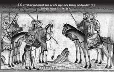 Đế chế Hồi giáo - Từ bộ lạc du mục trở thành đế chế hùng mạnh