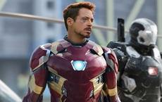Iron Man: Quá khứ tù tội, dùng cần sa từ năm lên 6 tuổi, thay đổi cuộc đời vì một người phụ nữ