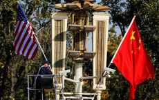 Mỹ chuẩn bị chiến dịch gây sức ép toàn diện với Trung Quốc