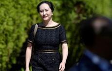 """Canada chấp nhận các yêu cầu dẫn độ """"công chúa"""" Huawei Mạnh Vãn Châu"""