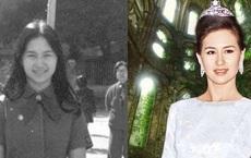 Chiêm ngưỡng loạt ảnh kiều diễm từ bé đến lớn của 'ái nữ mệnh phú quý' Vua sòng bài Macau: Thuở thiếu nữ đẹp không khác mỹ nhân TVB