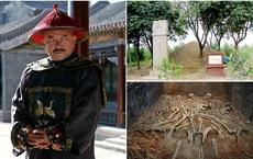 Lăng mộ Hòa Thân: Từng bị đào bới tới lộ cả hài cốt, song vị trí chính xác vẫn là bí ẩn