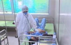 Bệnh nhân 566 ở Thái Bình không có triệu chứng của COVID-19 nhưng nhiều bệnh nền