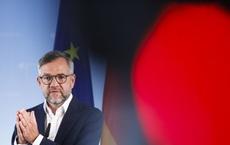 """""""Đừng ngại đối đầu"""": Nhắc chuyện Hồng Kông, Bộ trưởng Đức cảnh báo về chiêu bài """"chia để trị"""" của TQ"""