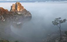 """Hồ Baikal bị đe dọa: Vì sao động thái mới của chính phủ Nga lại khiến dư luận nước này """"dậy sóng""""?"""