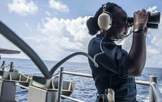 Trung Quốc muốn tham gia Tòa Quốc tế về luật biển, Mỹ phản đối